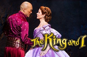 THE KING AND I: FROM THE LONDON PALLADIUM Makes BroadwayHD Debut