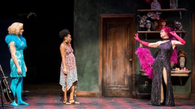 BWW Review: Guthrie Theater's THE LEGEND OF GEORGIA MCBRIDE is a Sweet and Fun Story of Love, Friendship, Community, and Finding Oneself