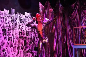 TRINKETS is Back Off-Broadway by Popular Demand