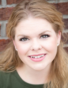 Accomplished Vocalist Hannah Laird Debuts Cabaret at Winter Park Playhouse in June