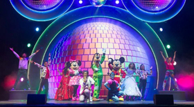 Disney Junior Dance Party Comes to The CCA