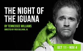 Williams' THE NIGHT OF THE IGUANA Opens Debut Season in Warwick