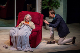 BWW Review: American Stage's Production of Jordan Harrison's Absorbing, Heartbreaking MARJORIE PRIME