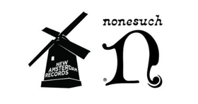 Nonesuch and New Amsterdam Records Announce Partnership