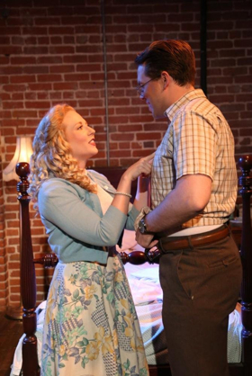 Review: A CATERED AFFAIR Encourages Everyone Take the Ride of Life, But Never Miss the View
