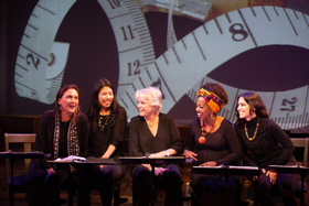 Rubicon Theatre Co Extends WOMEN BEYOND BORDERS; Plus New Rotating Casts