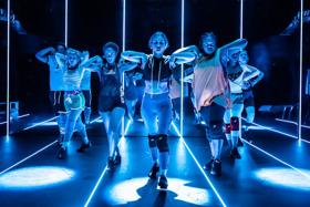 BWW Review: DANCE NATION, Almeida Theatre