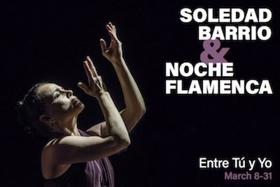Noche Flamenca Adds New Works to ENTRE TU Y YO