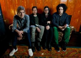 The Raconteurs Announce North American Headline Tour