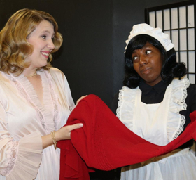 North Raleigh Arts And Creative Theatre Presents BY THE WAY, MEET VERA STARK