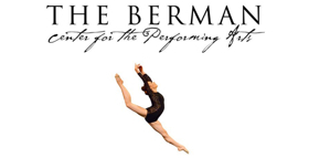 Michigan's Most Talented Dancers To Perform At The Berman