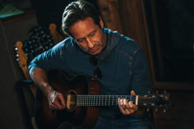 David Duchovny To Release Sophomore Album EVERY THIRD THOUGHT