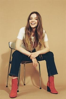 Emerging British Artist Jade Bird Adds Summer Dates With First Aid Kit