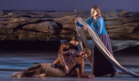 BWW Review: Soprano Chuchman Excels in Pergolesi STABAT MATER at Lincoln Center's White Light Festival