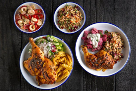 BWW Preview: BRINE CHICKEN Opens in the Chelsea Neighborhood of NYC