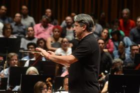 La condenación de Fausto abre temporada de ópera en Bellas Artes