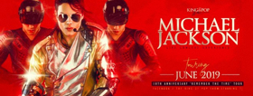 Michael Jackson - Live Concert Experience Comes to Thebarton Theatre