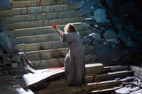 BWW Blog: Paul Hopper - Ready, Set, Blood! The Unique Demands of Strauss's ELEKTRA