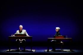 BWW Review: North Carolina Theatre's LOVE LETTERS