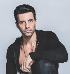 Illusionist Criss Angel Will Play Lunt-Fontanne Theatre This Summer