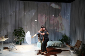 BWW Review: THE UNDERTAKING at 59E59 is an Inventive Take on Mortality