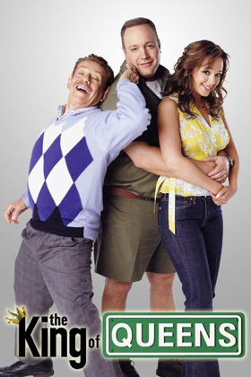 KING OF QUEENS Joins the Nick at Nite Lineup