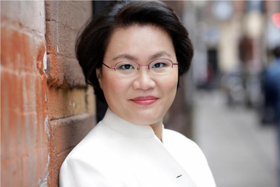 Mei-Ann Chen Announced As Principal Guest Conductor of Austria's Recreation-Grosses Orchester Graz