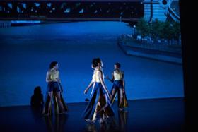 Red Clay Dance Company Announces 10th Anniversary Season