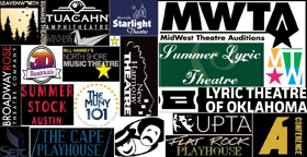 BWW BLOG: 2019 Summer Stock Regional Theatre Opportunities
