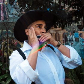 OUT Of Site Queer History Walking Tour Launches In South Of Market For Pride Month