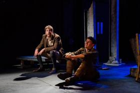 BWW Review: TO HAVE TO SHOOT IRISHMEN, Omnibus Theatre