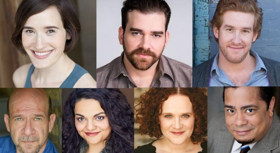 City Lit Announces Cast for ARMS AND THE MAN
