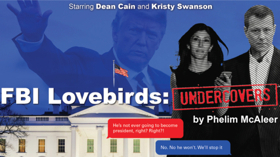 Washington D.C. Theatre Cancels Production of FBI LOVEBIRDS Due to Threats of Violence