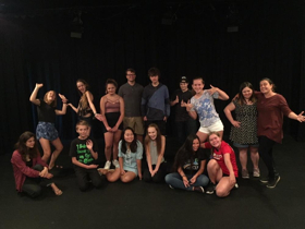 NH Theatre Project Youth Programs Emphasize Technique and Collaboration