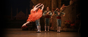 BWW Review: ABT's DON QUIXOTE, a Tidbit of a Tale That's Chock Full of Festive Dancing