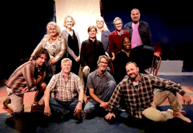 Leigh Fondakowski, a Creator of THE LARAMIE PROJECT, Directs  20th Anniversary Production at Provincetown Theater
