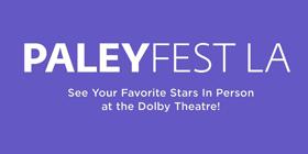 2018 PaleyFest LA Initial Talent Announced: Barbra Streisand, Allison Janney, Seth MacFarlane and More!