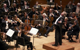 ACO Presents Joyous Bach At Lincoln Center, Plus Fortepiano Competition