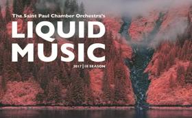 The Saint Paul Chamber Orchestra's Liquid Music and Walker Art Center Present Anna Meredith VARMINTS