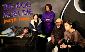 BWW Review: Teen Playwright's THE DOG MUST DIE at Highwood Theatre