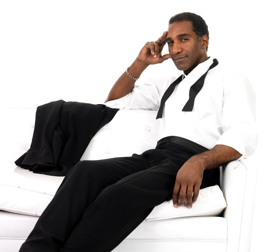Norm Lewis Will Ring in the New Year at Feinstein's at the Nikko