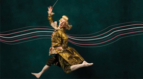 Arts Centre Melbourne Presents WOLFGANG'S MAGICAL MUSICAL CIRCUS