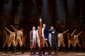 Seattle Run of HAMILTON Announces Lottery Ticket Policy