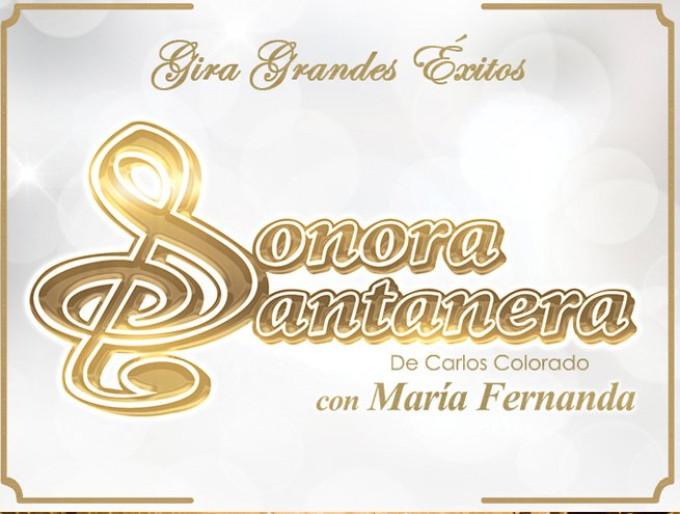 SONORA SANTANERA Comes to Mexico's Auditorio 6/2