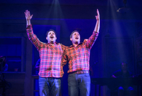 Hunter Foster Directs THE OTHER JOSH COHEN Off-Broadway This Fall