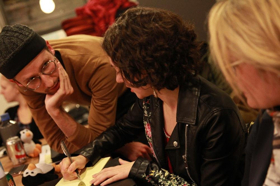 BWW Interview: Aaron Johnson and His New Play SALTY World Premiere Scheduled For Spring in New York