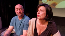 BWW Review: Terribly Funny DAMAGED FURNITURE Extends Through the Summer