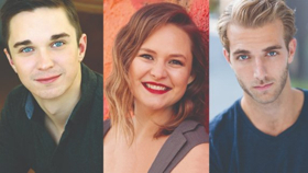MTH Theater at Crown Center Announces Cast and Creative Team for June Production of OKLAHOMA!