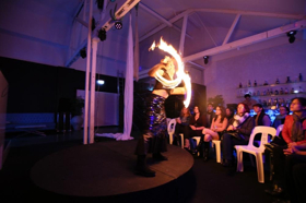 Cirque Nocturne's RUSALKA Comes to the B2B Cabaret Festival