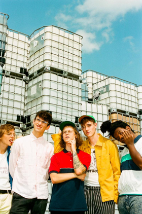 Hippo Campus Shares 'Honestly' Video, Announce Fall Tour Dates